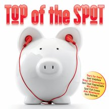 Top Of The Spot - various artists (2008)
