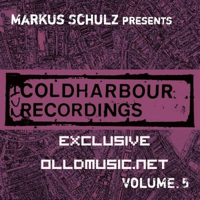 Markus Schulz - Presents Coldharbour Recordings Vol 5 (2008)