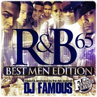 VA - DJ Famous RnB Vol 65 [2008] (Best Men Edition)