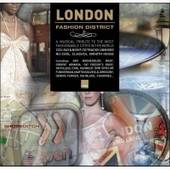 London Fashion District (2 CD`s) (2008)