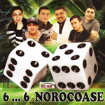 6..6 Norocoase [ Album Full ]( Romanian )