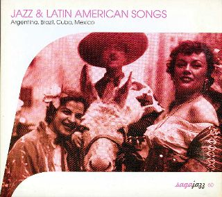 VA - Jazz & Latin American Songs