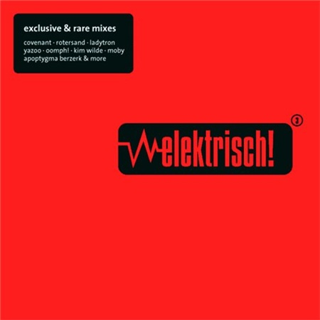 Elektrisch Vol.3 Limited Edition (2008) 2?…CD