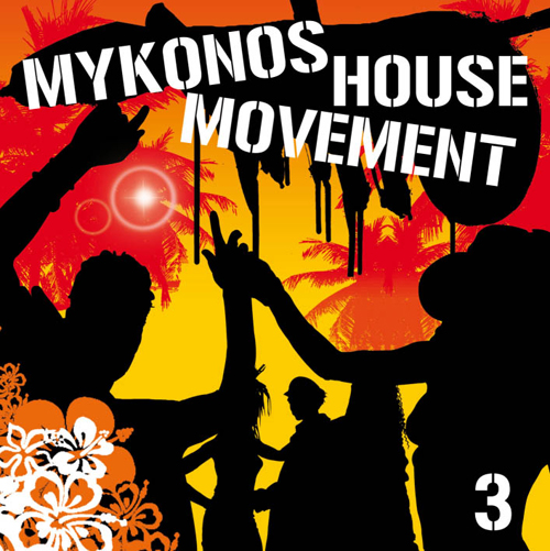 VA - Mykonos House Movement vol. 3