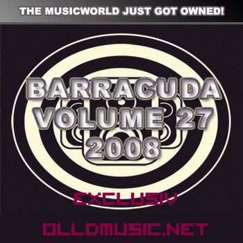 Barracuda Vol. 27 2008