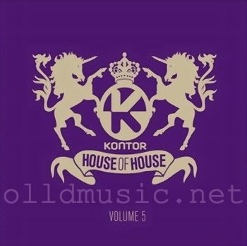 Kontor House of House Vol.5 2???' 2008