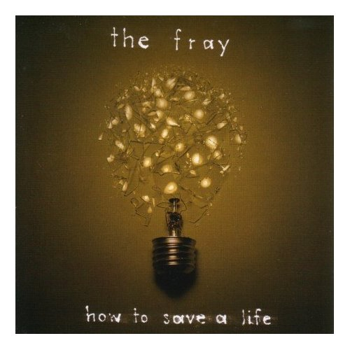 The Fray - How to Save a Life