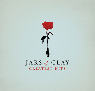 Jars of Clay - Greatest Hits (2008)