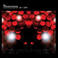 The Cinematic Orchestra - Live At The Royal Albert Hall `08