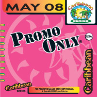 VA - Promo Only Caribbean Series May 2008