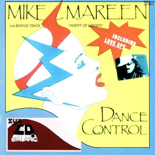 Mike Mareen - Dance Control - The Best Of