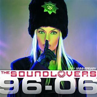 Soundlovers - The Album 1996-2003