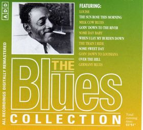 Mississippi Blues Collection