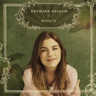 Bethany Dillon - Waking Up