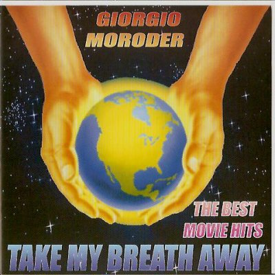 Giorgio Moroder - The Best Movie Hits 2000