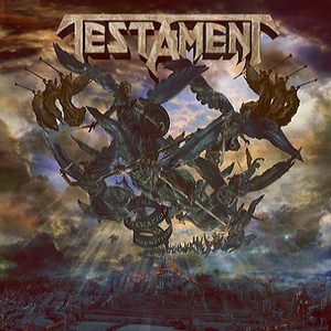 ?«Testament - The Formation Of Damnation (2008)?»