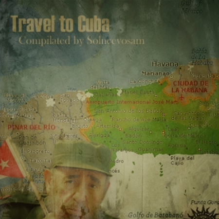Travel to Cuba -  (2008)