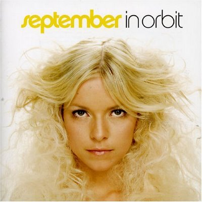 September - In Orbit (Reissue - CD Only)