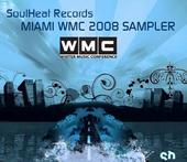 SoulHeat Miami Sampler 08 CD 2008