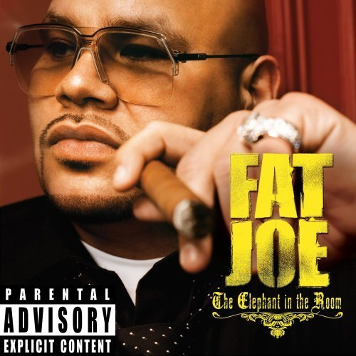 Fat Joe The Elephant In The Room (2008)