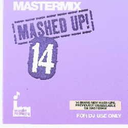 VA-Mastermix Mashed Up 14-2008