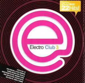 VA - Electro Club 3 - 2008 - HOT
