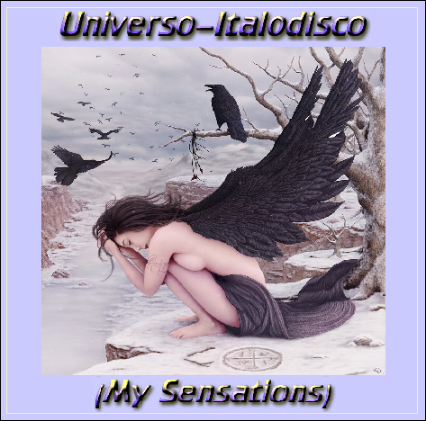 UNIVERSO-ITALODISCO (MY SENSATIONS) VOL.07  EXCLUSIV