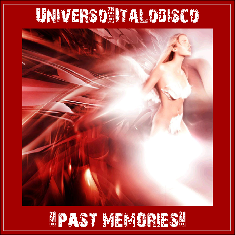 V.A - UNIVERSO-ITALODISCO (PAST MEMORIES) VOL.09