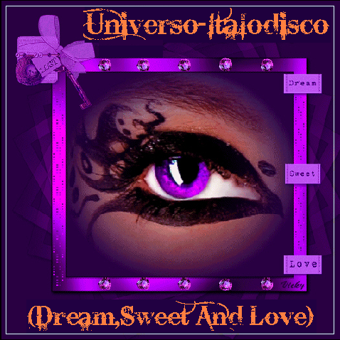 UNIVERSO-ITALODISCO (DREAM,SWEET AND LOVE) VOL.11