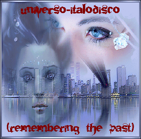 UNIVERSO-ITALODISCO (REMEMBERING THE PAST) VOL.12