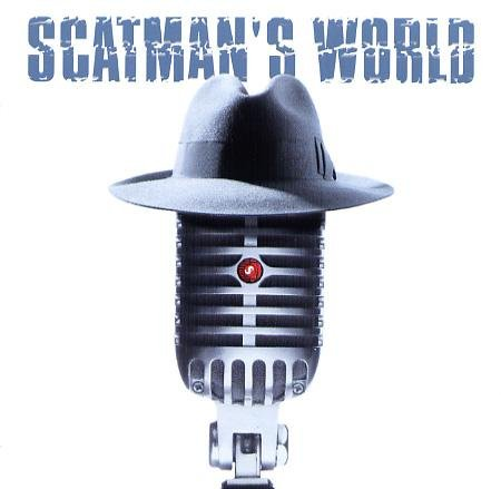 Scatman John - Scatman's World (1995)