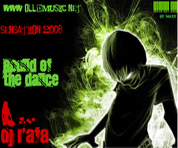 Rafa Mix - Dance Senzation 2008 Vol. 1