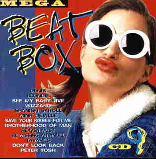 Mega Beat Box CD 9+10