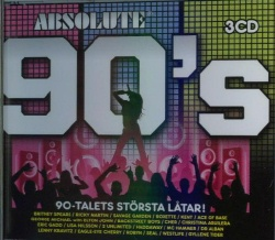 VA/ Absolute 90's (2008)
