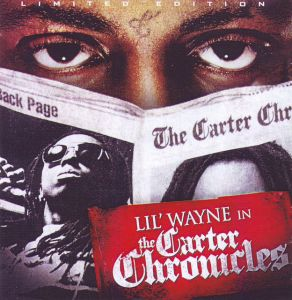 Lil Wayne - In The Carter Chronicles (2008)