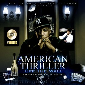 Jay-Z - American Thriller Off the Wall Final (2008)