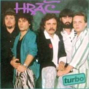 Turbo - Hráč (1987)