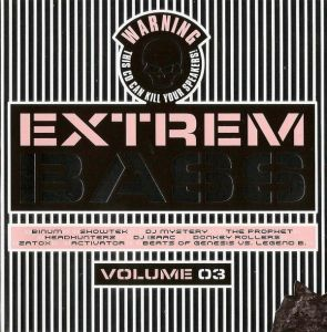 Extrem Bass Vol.03