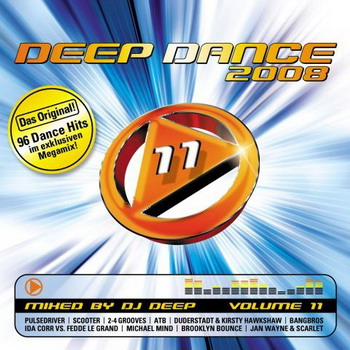 VA - Deep Dance vol.11 (2008)