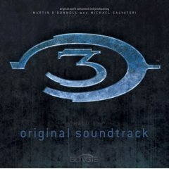 Halo 3 Original Soundtrack