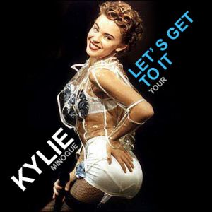 Kylie Minogue - Let's Get To It Tour (2008)