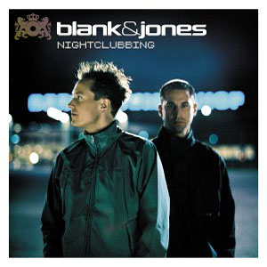 "Trance ??"" Blank & Jones ??"" Monthly Exclusive April on AH.FM (08/04/2008)"