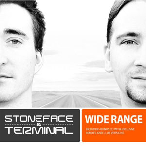 "Trance ??"" Stoneface & Terminal ??"" Monthly Exclusive Mix April on Ah.FM (08/04/2008)"