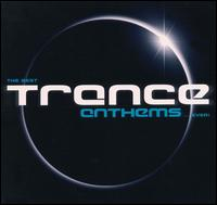 Trance - Trance Anthems 2CD (2008)
