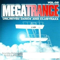 Mega Trance Vol. 2 - 3CD (2008)