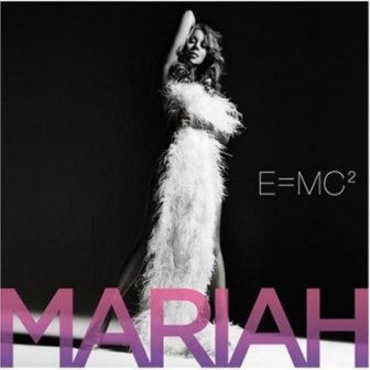 Mariah Carey - E=MC2 (2008)