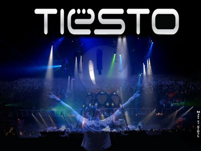 "DJ Tiesto ??"" Elements of Life Tour Copenhagen ??"" LIVE ??"" 2CDs (2008)"