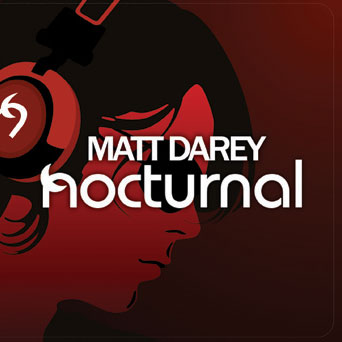 "Matt Darey presents ??"" Nocturnal guest Emjae (05/04/2008)"