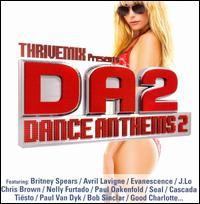 Thrivemix Presents Dance Anthems 2 (2008)