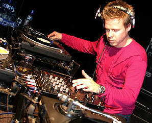 "Ferry Corsten ??"" Dance Department (05/04/2008)"